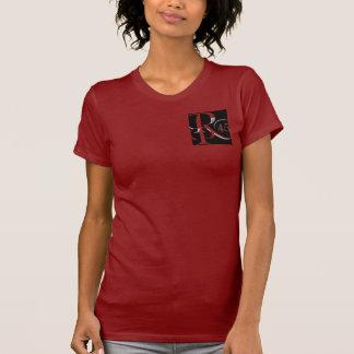 Ryan Pugal Jukebox45 Red Tops Shirt