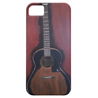 Ryan's Guitar Case For The iPhone 5