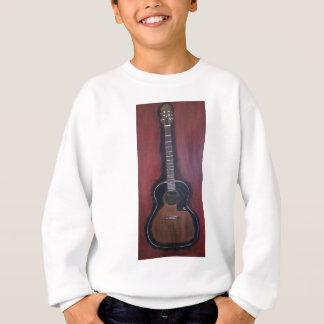 Ryan's Guitar Sweatshirt