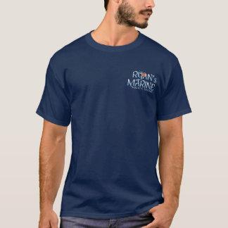 Ryan's Marine Official T-Shirt