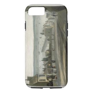 Ryde, from 'A Voyage Around Great Britain Undertak iPhone 7 Case