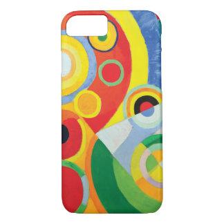 Rythme Joie de Vivre by Robert Delaunay iPhone 8/7 Case