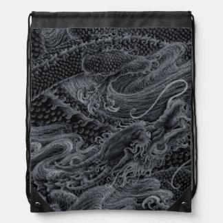 RYUJIN Drawstring Backpack