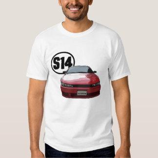 S14 Front Muslce Shirt