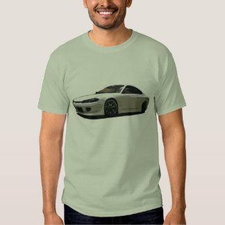 S15 Hard Parked Tee Shirts