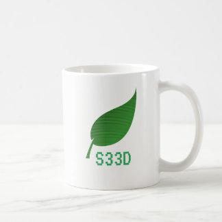 S33D Mug