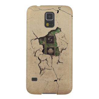 S5 Broken Case