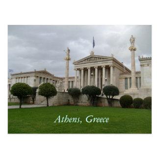 S7300314, Athens, Greece Postcard