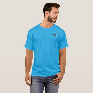 S-43 Caribbean Clipper T-Shirt