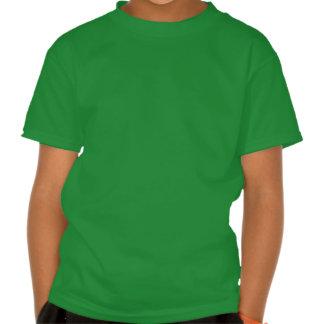 S&C Tennis Kids on Dark Apparel Tee Shirt
