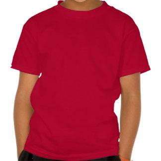 S&C Waterskiing Kids on Dark Apparel Tshirts