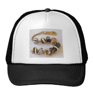 S-chain by MelinaWorld Jewellery Cap