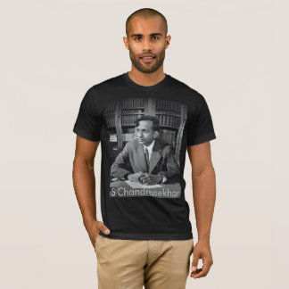 S Chandrasekhar T-Shirt