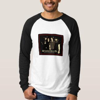 S.H. new long sleeveT-Shirt T-Shirt