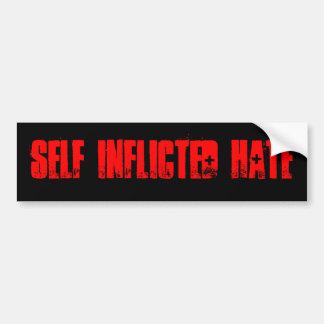 S.I.H. Bumper Sticker