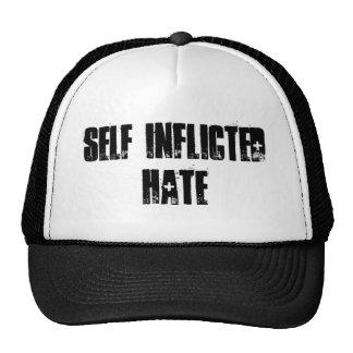 S.I.H. Hat