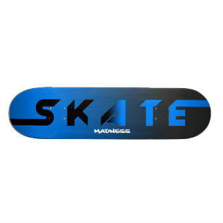 S.K.A.T.E Madness Skate Boards