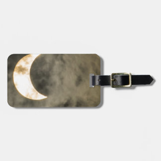 s luggage tag
