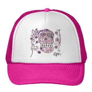 S.M.C LADIES LID CAP