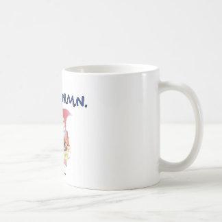 S.N.M.N. Podcast Mug