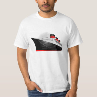 S Normandy T-Shirt