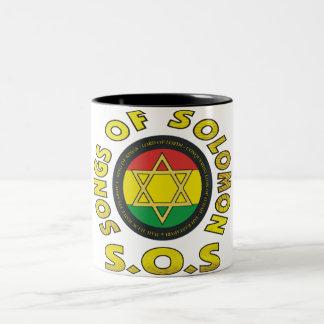 S.O.S. Mug