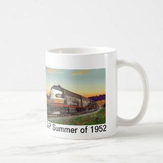 S.P. Summer of 1952 Coffee Mug