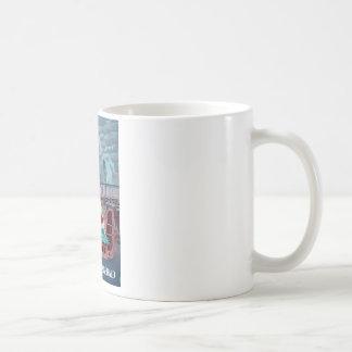 S.S. Edmund Fitzgerald Coffee Mug