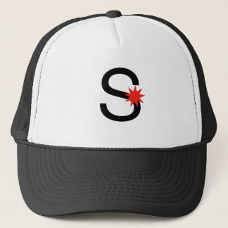 S Star Trucker Hat