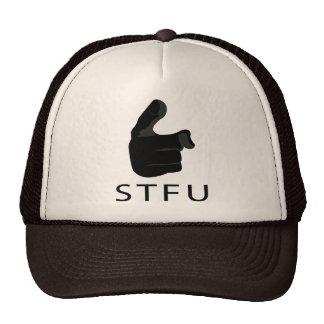 S T F U HAT