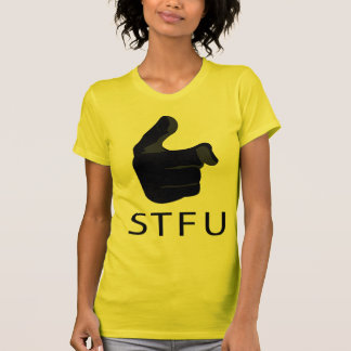 S T F U TEE SHIRT
