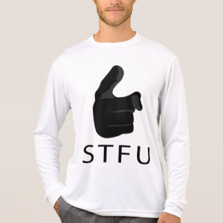 S T F U TEE SHIRTS
