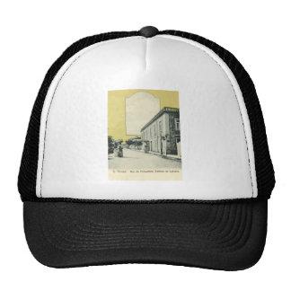 S. Thome. Rua Do Pelourinho- Edificio Da Camara, V Hats