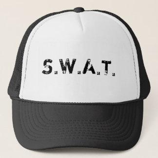 S.W.A.T. Cap