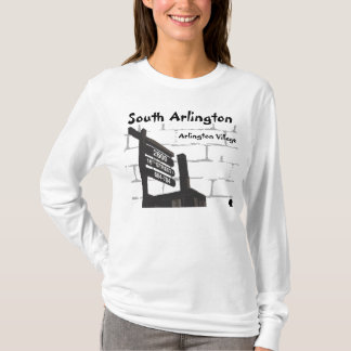 SA Arlington Village Part I T-Shirt