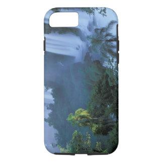 SA, Brazil, Parana State; Iguacu NP, Iguacu iPhone 7 Case
