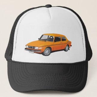 Saab 99 cap - trucker hat