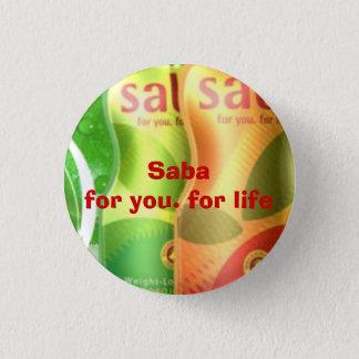 saba mini button