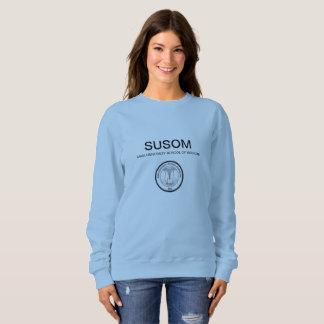 Saba University School of Medicine Sweatshirt
