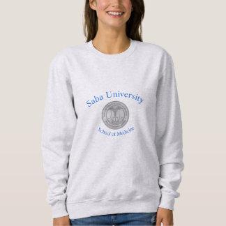 Saba University Sweatshirt