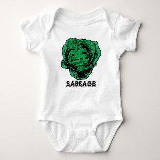 Sabbage Baby Bodysuit