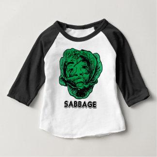 Sabbage Baby T-Shirt