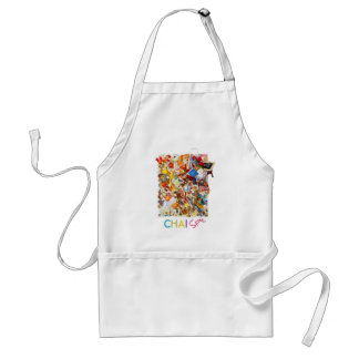 Sabbath Apron - Mommy and Me