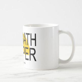Sabbath Keeper Mug