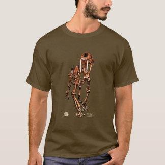 Saber Tooth Cat T-Shirt