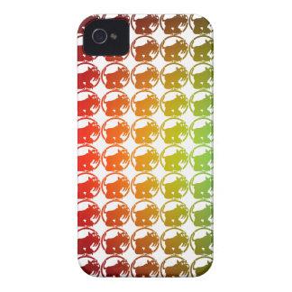 Sabertooth Cat iPhone Case iPhone 4 Case-Mate Cases