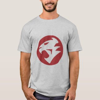 Sabre Cat T-Shirt