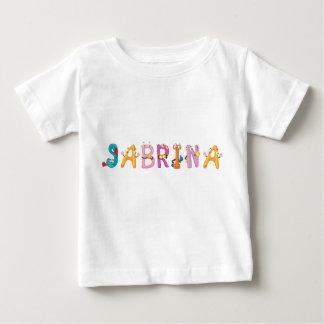 Sabrina Baby T-Shirt