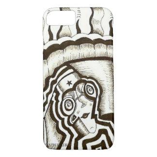 """Sabrina""  (ip6) iPhone 7 Case"