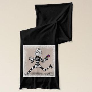 Sabrina scarf